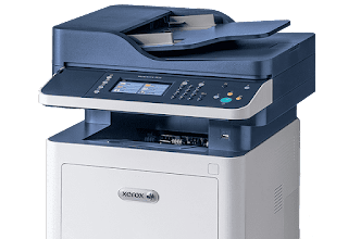 Xerox WorkCentre 3345 Driver Download