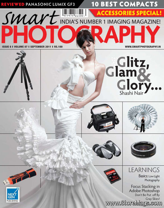 Smart Photography Magazine Pdf