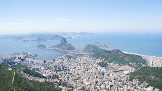 البرازيل بلد غني...طبيعيا