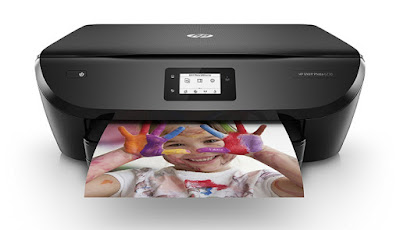 driver installation is wonderfully piece of cake HP ENVY Photo 6255 Driver Download