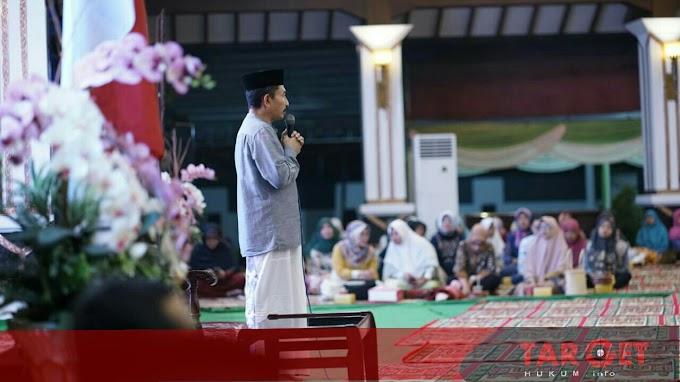 Bupati Haryanto Ungkap Alasannya Getol Ikut Tarling ke Pelosok Desa