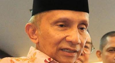 "Prediksi Tokoh Reformasi 98, Amien Rais ""Papua pasti Merdeka"" Kini Mulai Nampak"