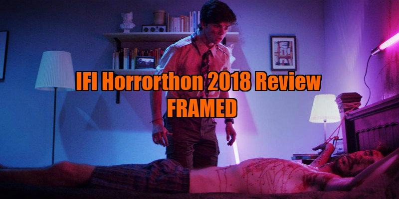 framed 2018 film review