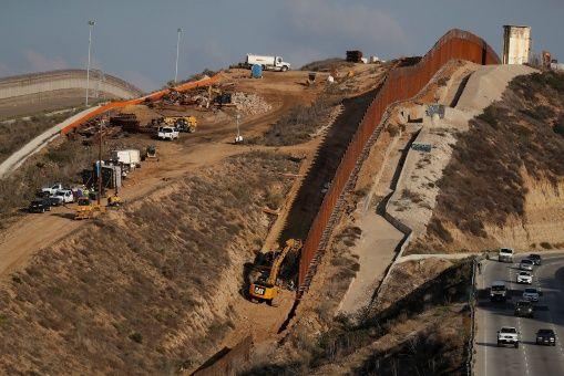 Trump: México está pagando el muro con nuevo acuerdo comercial