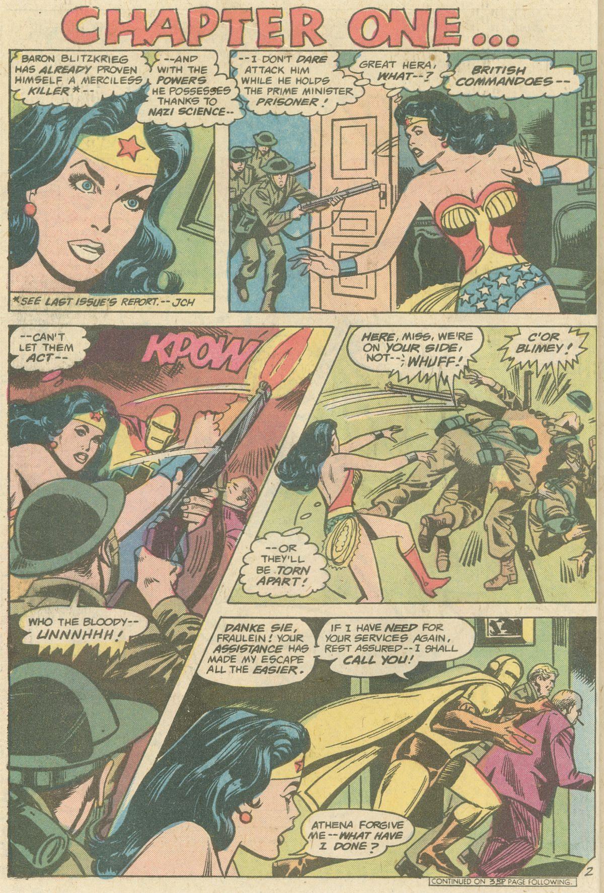 Read online World's Finest Comics comic -  Issue #247 - 66