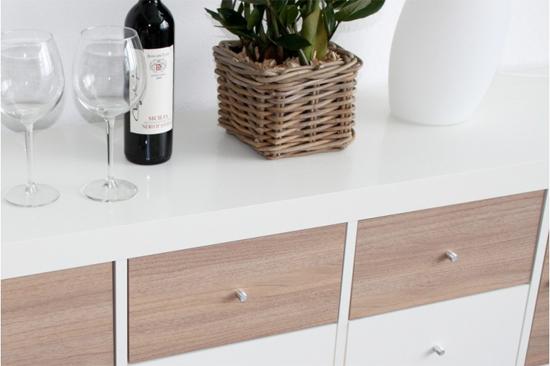 23qm stil wohnen leben bloggen new swedish design pimp deine schwedischen m bel. Black Bedroom Furniture Sets. Home Design Ideas