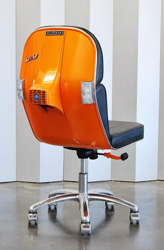 Taronja+Perla+BV 10 37+320px - Garagem do Colecionador: VESPA - PX200E 1986