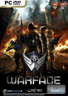 Download Warface (PC)