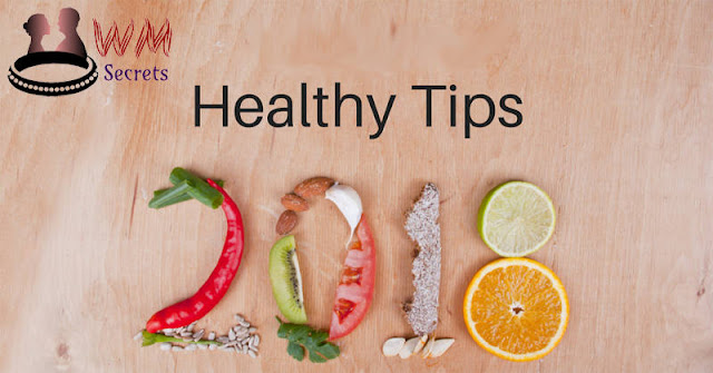 Healthy Tips of the Day for a Healthy Digestion