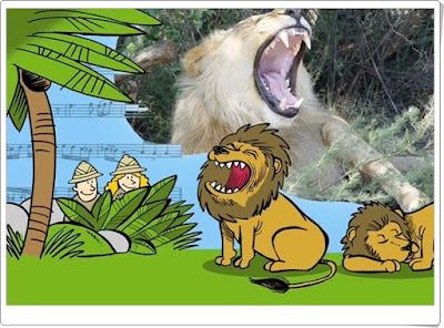 """""""El Carnaval de los Animales"""" de Musicaeduca"""