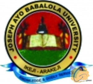 JABU Postgraduate Admission Form