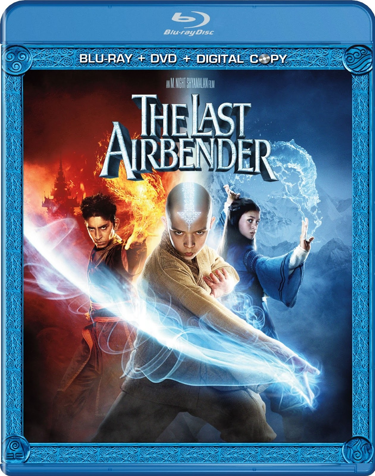 Download The Last Airbender 2010 x264 720p Esub BluRay ...