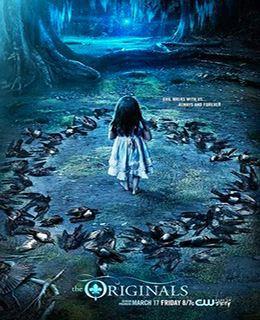The Originals 1° 2° 3° Temporada Torrent Dublado – Download