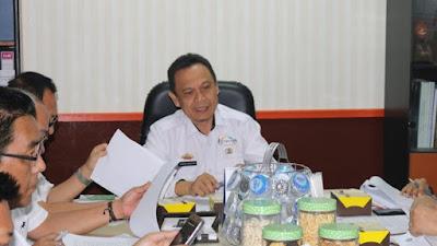 Pemprov Lampung Proses Hibah 10 Bus