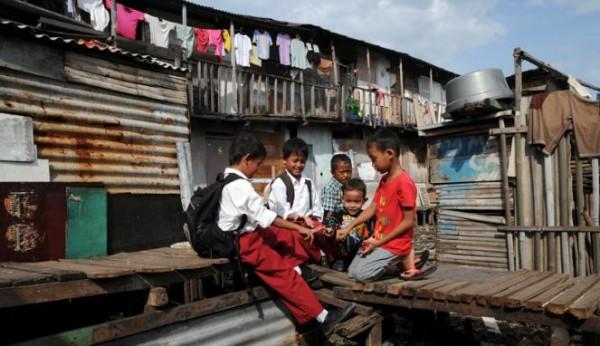 MIRIS! Indonesia Masuk Dalam Urutan ke-10 Negara Paling Masa Bodoh
