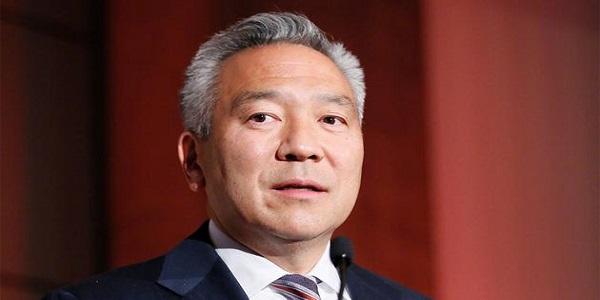 Kevin Tsujihara: CEO de la Warner Bros. renuncia a su puesto ? ANMTV