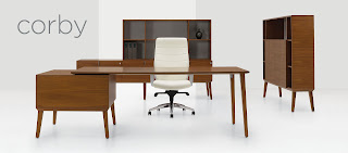 Global Total Office Corby Furniture