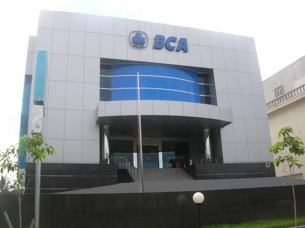 Daftar Alamat dan Nomor Telepon Bank BCA Cabang Palembang