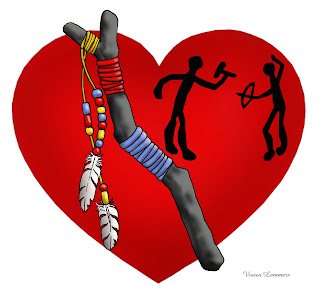 Talking Stick and Non Violent Communication