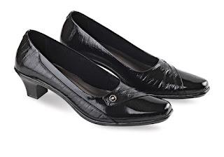 Sepatu Kerja Wanita LEN 909