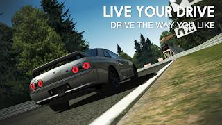 Assoluto Racing v1.13.6 Mod