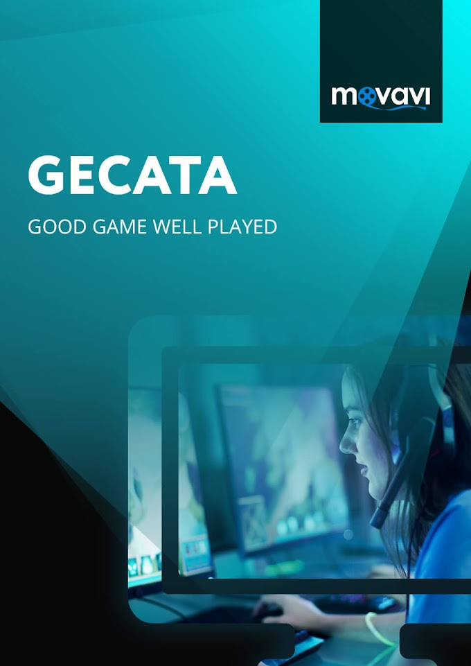 Gecata by Movavi Activation Key