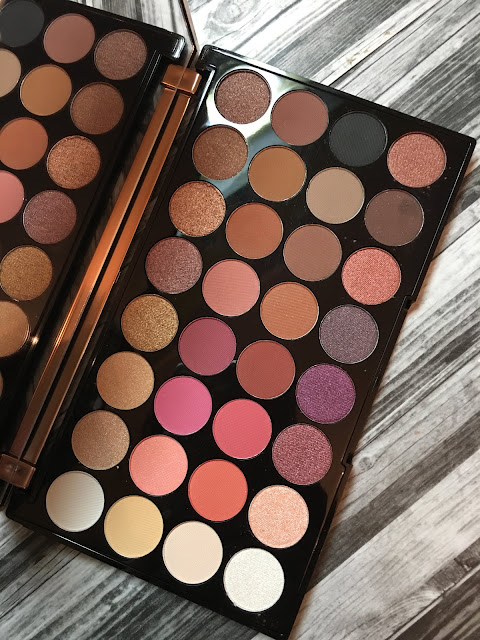Revolution Beauty Flawless 4 Review and Swatches