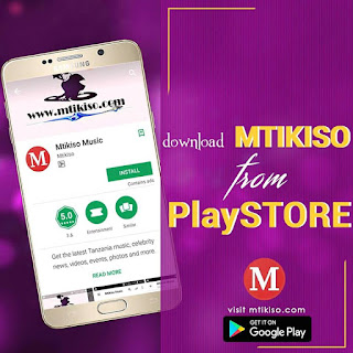 MTIKISO ANDROID APP