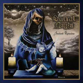 "Sacral Night - ""Ancient Remains"" (album)"