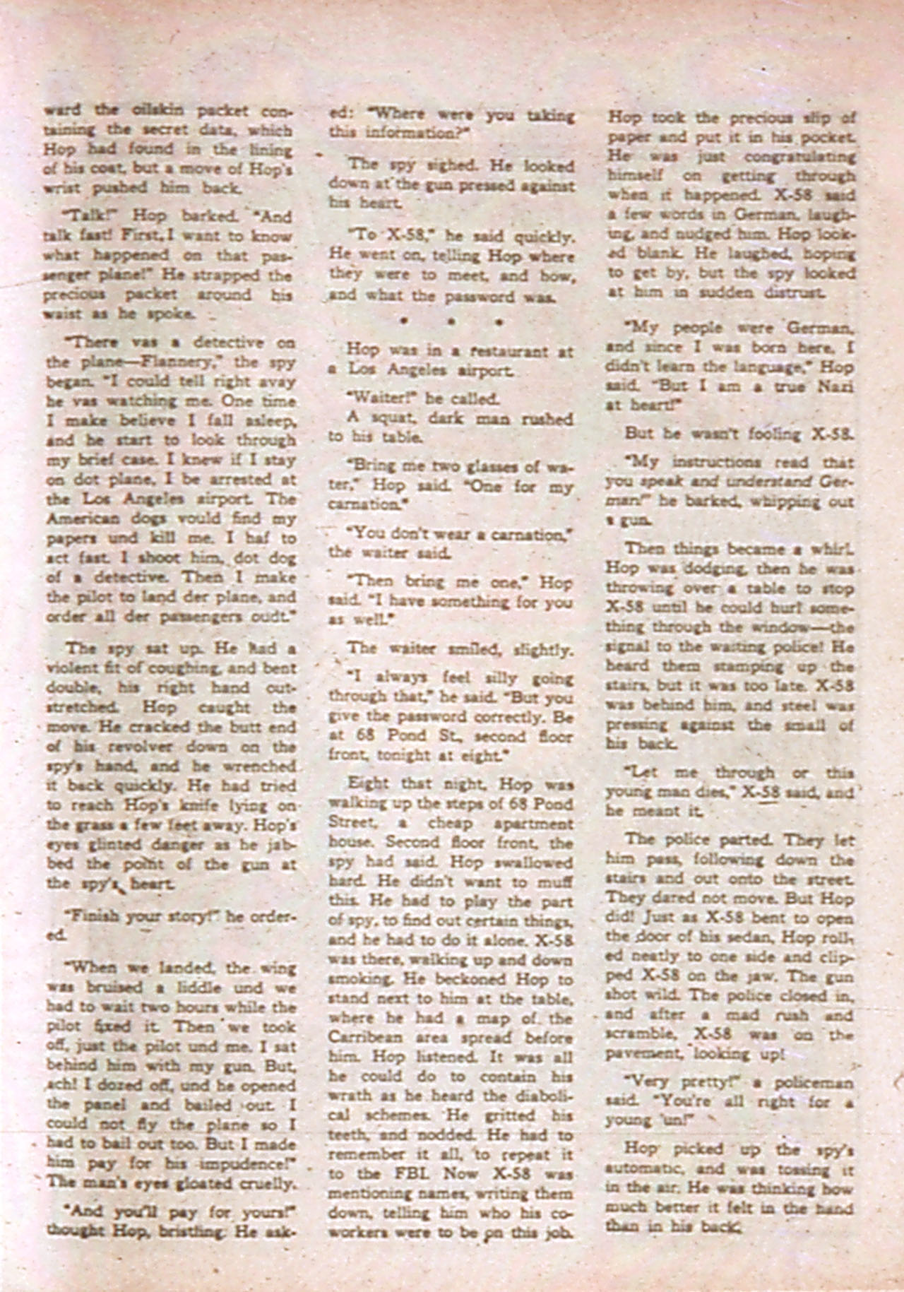 All-Star Comics (1940) issue 10 - Page 42