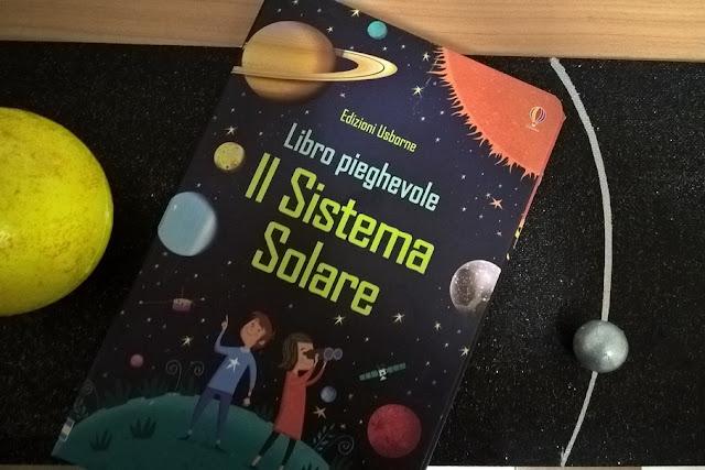 sistema solare stelle e pianeti