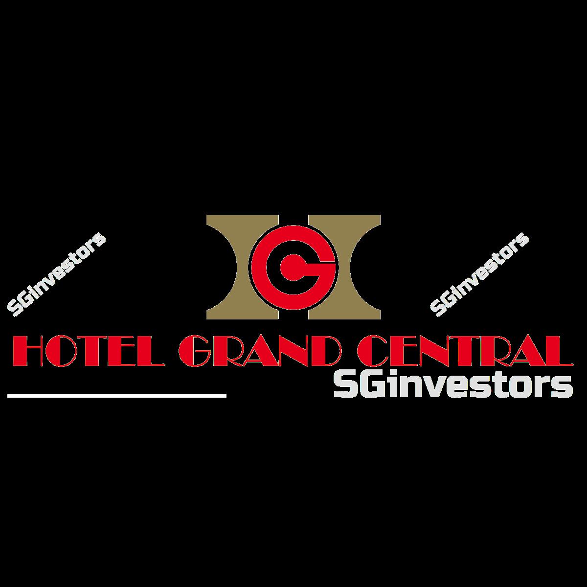 HOTEL GRAND CENTRAL LTD (SGX:H18) @ SGinvestors.io