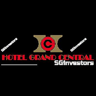 HOTEL GRAND CENTRAL LTD (H18.SI) @ SG investors.io