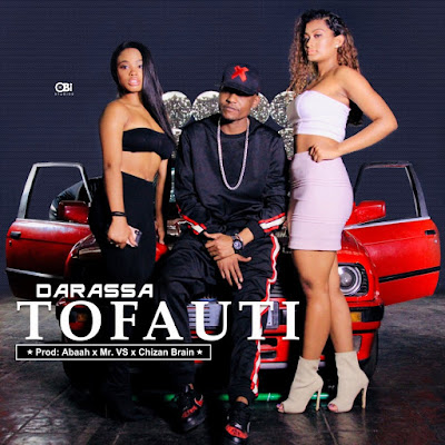 Download Mp3 audio Darassa - Tofauti