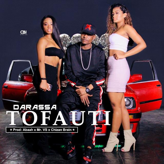 Download Mp3 audio Darassa - Tofauti