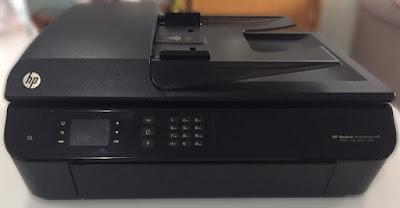 Download HP Deskjet 4646 Driver Printer