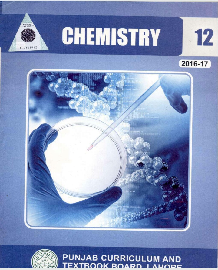 Part-2,2ND YEAR CHEMISTRY BOOK~FSC | Educatedsony