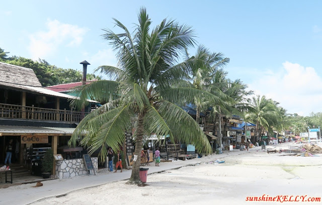 Island Hopping in Koh Rong, Sok San Beach, Koh Rong Sanloem & Koh Touch Village in Sihanoukville, Cambodia
