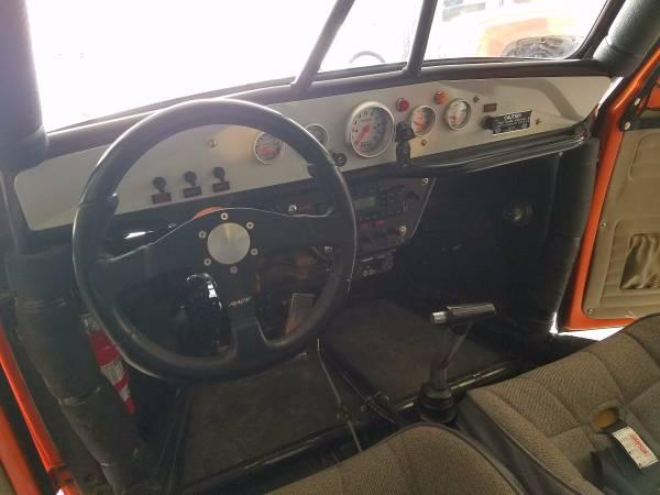 Used Street Legal 1969 Volkswagen Baja Bug by Owner