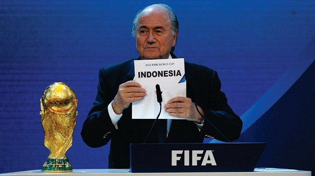 daftar negara negara yang pernah jadi tuan rumah piala dunia fifa rh berbagaireviews com