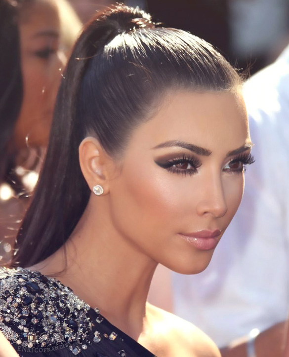 5 Celebrity Cat Eye Shadow Looks To Inspire Your Makeup Routine