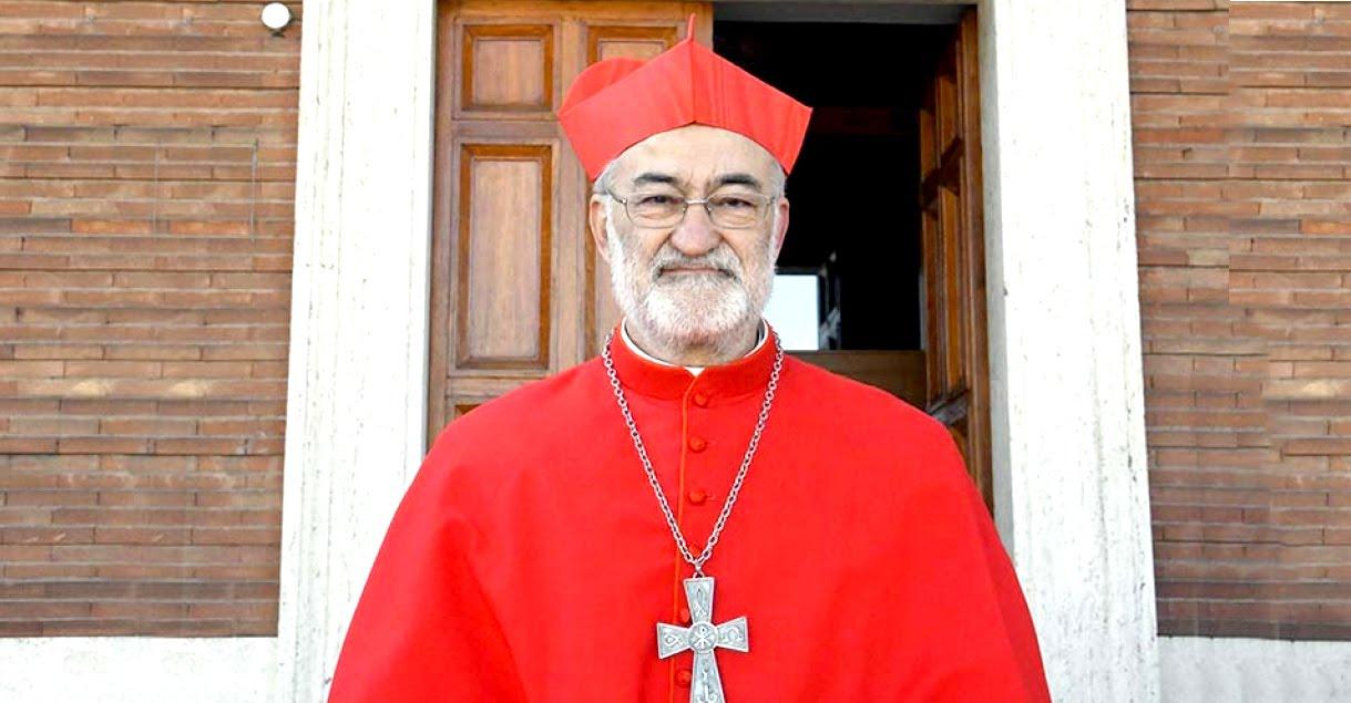 Toma de posesión Cardenalicia del Salesiano Cristóbal López - Salesianos  Paraguay