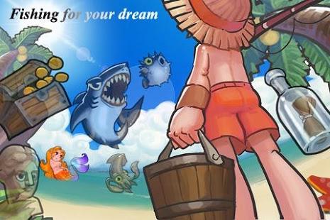 Game mancing ikan di android terbaik