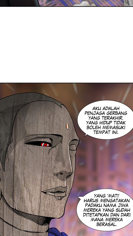 Webtoon Tower Of God Bahasa Indonesia Chapter 315