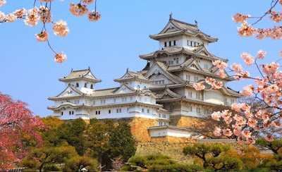 Melancong ke Negeri Jepang
