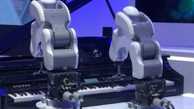 zte_music_robot