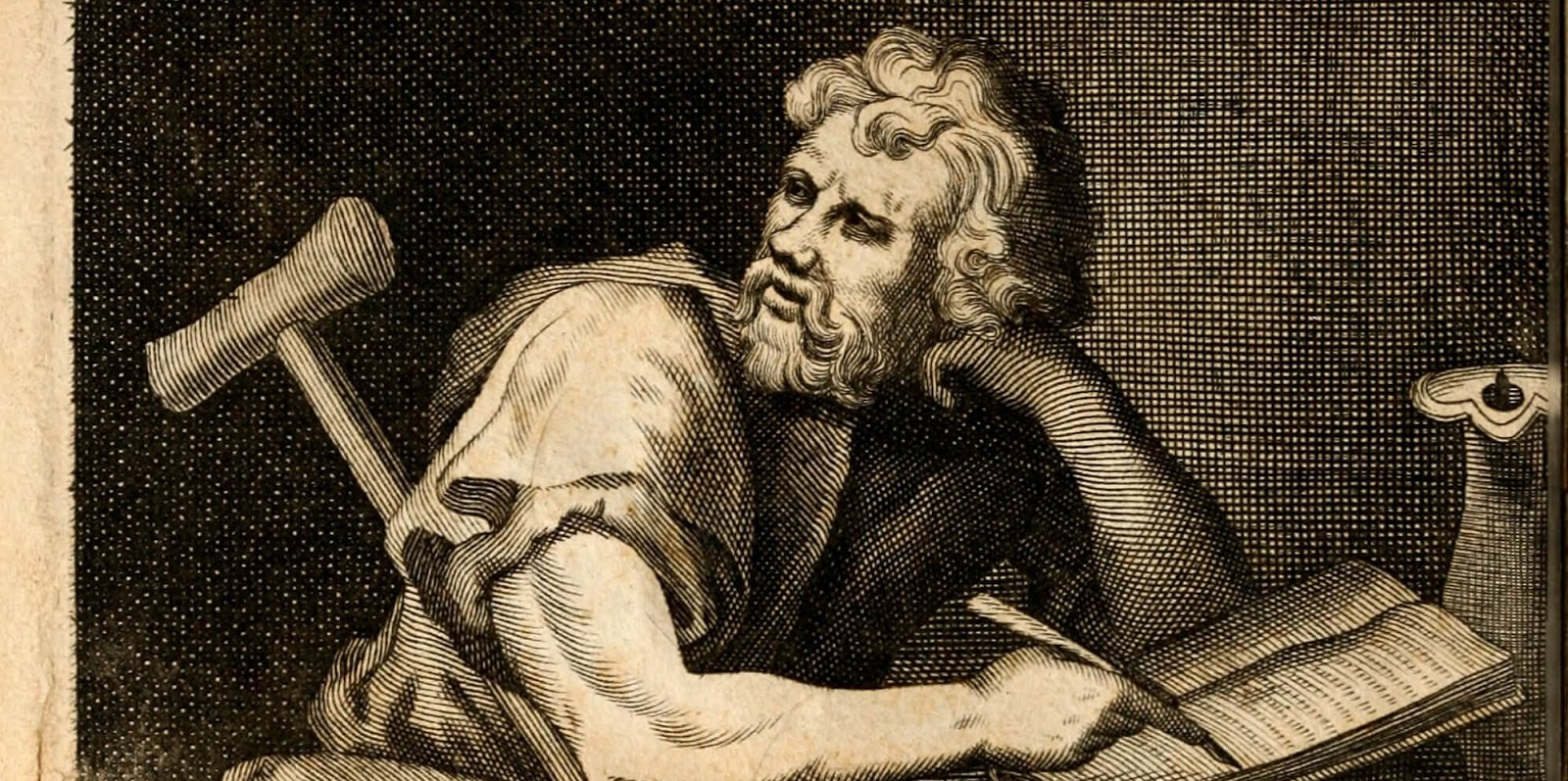 How Stoic Philosophy Can Teach You The Art Of Self-Control