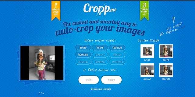 Cara Cerdas Memotong dan Mengubah Ukuran Foto Tanpa Aplikasi