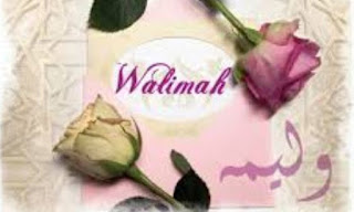 Pengertian Walimah dan Macam-Macamnya dalam Islam