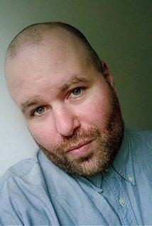 Noah Buschel. Director of Glass Chin
